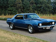 car photos | cars are both beautiful and powerful. Learn about classic muscle cars ...