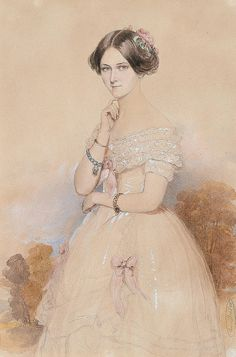 1851 KAROLA VASA QUEEN OF SAXE | Flickr: partage de photos!