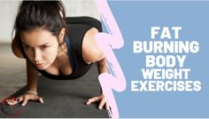 No equipment? No Gym Membership? No problem! Burn more calories at home, in the park or on summer holidays with these fat burning bodyweight exercises! Fitness Equipment, No Equipment Workout, Morning Workouts, Body Weight Training, Ways To Burn Fat, Gym Membership, Good Fats, Fat Burner, I Work Out