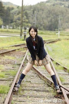 18H,YS Web Vol.406 小池里奈 Rina Koike『放課後…』