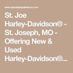 surdyke harley-davidson® | south, festus, missouri | surdykeharley