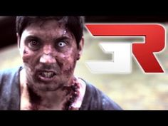 ▶ Zombies vs Parkour! -- 3Run Episode 4 - YouTube