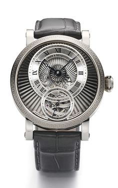 Grieb & Benzinger presents a new white gold collection: Shades of Grey  (PR/Pics http://watchmobile7.com/data/News/2013/07/130701-grieb_and_benzinger-white_gold_collection_Shades_of_Grey.html) (6/7) #watches