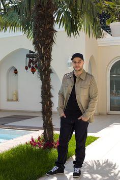 Maher Zain in Turkey
