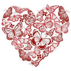 jitesh_patel_VALENTINES_2012,_BUTTERFLY_HEART_ILLUSTRATION