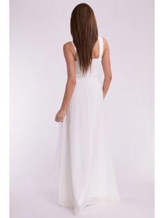 Φορέματα μακρυά - Feel The Fashion. Γυναικεία και Ανδρική μόδα