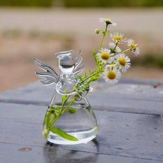 Flower Planters, Flower Vases, Flower Arrangements, Flower Vase Making, Led Balloons, Your Guardian Angel, Hanging Vases, Flowers For You, Planting Flowers