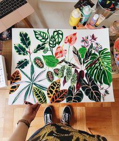 Josefina Jiménez (@jojimenez) • Fotos y vídeos de Instagram Illustration, Instagram, Letters, Illustrations