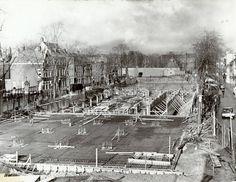 Breda - Demping haven - 1964