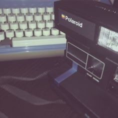 #polaroid SE635  Photo & Write