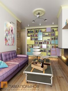 Гостиная / living room / living room paint / living room decor / living room interior design /  #design #interior #homedecor #interiordesign