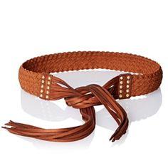 ✨NWT✨ Betsey Johnson Woven Fringe Belt BBP3064 NWT! Betsey Johnson belt. Woven elastic with soft faux suede fringe. Gold hardware. Size S/M. ***No Trades*** Betsey Johnson Accessories Belts