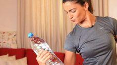 #الرياضة أفضل التمارين للتخلص من الدهون و الترهل في الذراعين