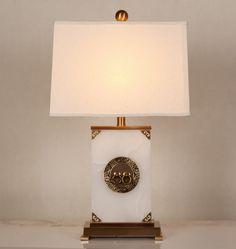后现代、北欧、全铜吊灯、大理石台灯 艺梵灯饰