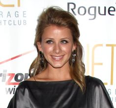 Lo Bosworth! She has the most goregous face, and the sweetest personality!