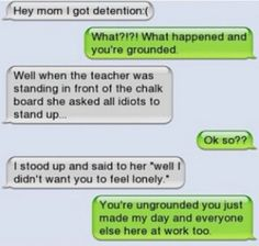 Funny Text Jokes to Send to Friends 2 45 the 35 Funniest Text Messages Of All Time Funny Shit, Funny Texts Jokes, Text Jokes, Funny Text Fails, Cute Texts, Funny Stuff, Epic Texts, Funny Things, Text Pranks