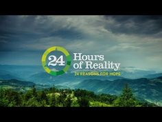24 Hours of Reality: 24 Reasons for Hope - YouTube http://24hoursofreality.org Join us on September 16-17, 2014 as we share 24 reasons to be hopeful about solving the climate crisis.