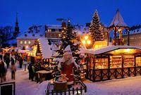 Caffè Letterari: Natale 2016 a Bolzano tra eventi e mercatini