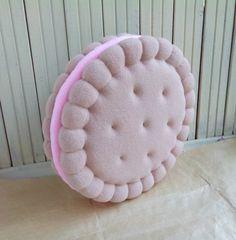 SANDWICH galleta almohada  diseñador almohada  almohada-Home