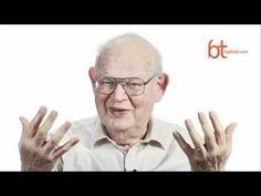 Big Think Interview With Benoit Mandelbrot