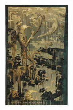 Bill Hammond NZ Artist