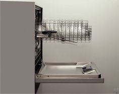 Bosch SHX68TL5UC Fully Integrated Dishwasher with 16 Place Setting Capacity, 6 Wash Cycles, 6 Options, Adjustable Upper Rack, Flexible 3rd Rack, InfoLight and 44 dBA Sound Level: Stainless Steel, Bar Handle