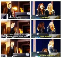 tenth doctor and rose relationship learning