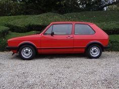 1979 VW Golf - GTI | Classic Driver Market