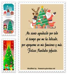 dedicatorias de Navidad corporativas para descargar gratis ,textos de Navidad corporativas para descargar gratis,enviar texto de Navidad corporativas para saludar por Whatsapp: http://www.frasesmuybonitas.net/frases-bonitas-de-navidad-para-mi-jefe/
