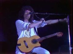 Queen - Is This The World We Created? (Live At Wembley Stadium, Friday 11 July Landscape Model, Queen Pictures, Wembley Stadium, 25th Anniversary, Cool Bands, Music Videos, Songs, World, Concert