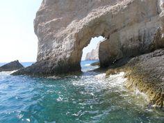 Isla de Zakynthos en Grecia, @GcaEjm