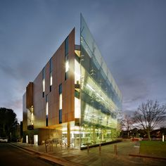 Surry Hills library and community centre, Sydney, New South Wales. Photograph: City of Sydney