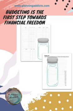 Use our templates to create an entire brand of print on demand and printable journals, workbooks, and planners. Website Names, First Step, Printable Planner, Personal Finance, Did You Know, Knowing You, Budgeting, Addiction, How To Remove