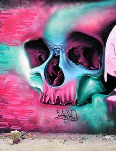 FABIO CARNEIRO – A very promising Portuguese street artist