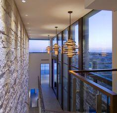 Southbay Home S Interview With Lightopia The Vertigo Pendant From Corbett Lighting