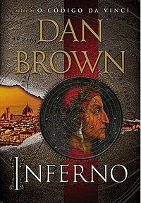 Inferno - Dan Brown. 8.5 out of 10.  If you like Dan Brown's style, he delivers again.  It's a quick, fast-paced read with Robert Langdon again saving the world by interpreting one symbol at a time.