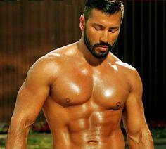 pornstars Male muscle