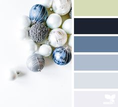 today's inspiration image for { holiday tones } is by . thank you, Patricia, for another wonderful image share! Color Balance, Color Harmony, Colour Schemes, Color Combos, Color Palette Challenge, Flora Design, Design Seeds, Paint Colors For Home, Colour Board