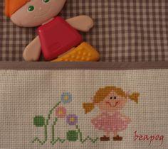 The beapog website - Punto croce, bambole, patchwork e free