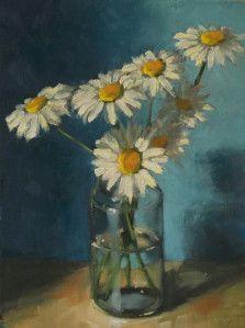 From the Roadside – Nicholas Elliott Wildflower Seeds, Chelsea Flower Show, Weeding, Flourish, Wild Flowers, Daisy, Fine Art, Plants, Painting