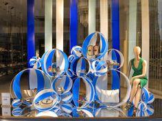 www.retailstorewindows.com: L.K.Bennett, London