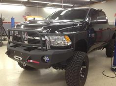 9 Best Dodge Ram Bumper Images