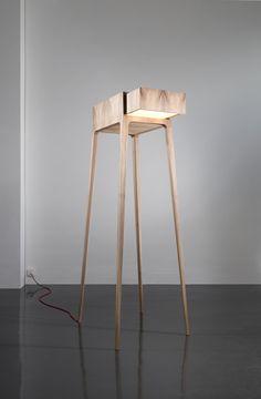 AT-AT Walker lamp
