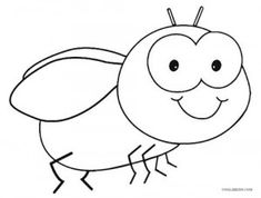 bug coloring page coloring pagesbug