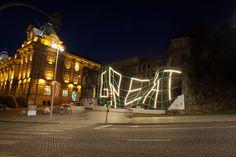 Porto Light Experience,© Filipa Frois Almeida