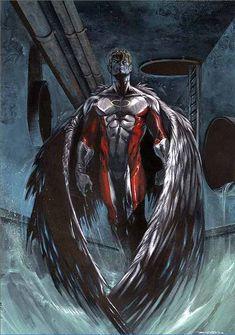 Archangel - Gabriele Dell'Otto