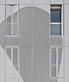 Gallery - 5 Dwellings in Larrein Salburua / Roberto Ercilla + Miguel Angel Campo - 1