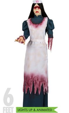 asylum halloween decorations decorations tableware props more party city - Fright Catalog Halloween Decorations