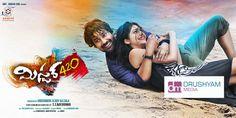 #Mister420 Posters (Varun Sandesh & Priyanka Bharadwaj) DrushyamMedia