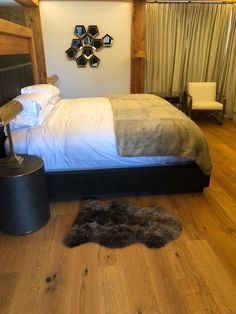 New Zermatt Lodge by Haro Flooring New Zealand